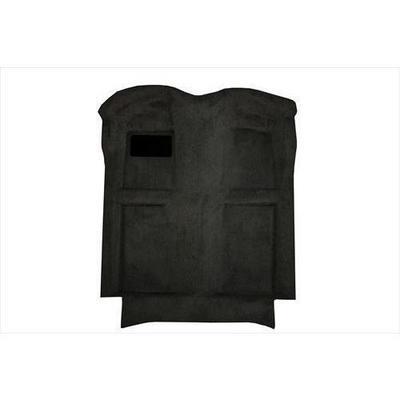 Nifty Pro-Line Lower Door Panel Carpet (Black) - 121901