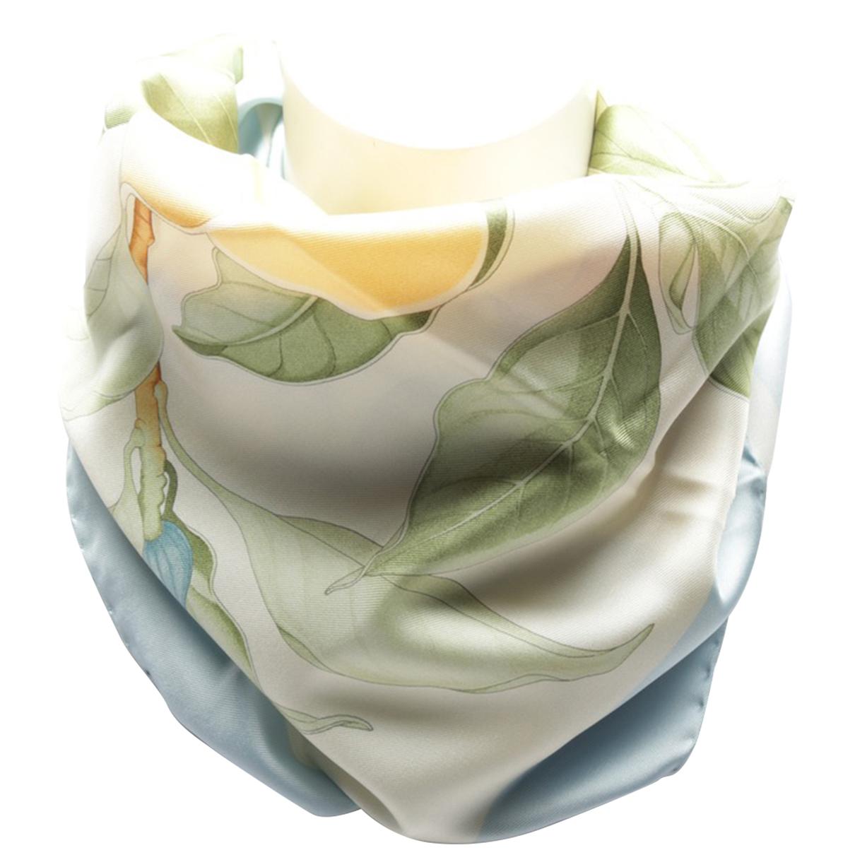 Salvatore Ferragamo N Multicolour Silk scarf for Women N