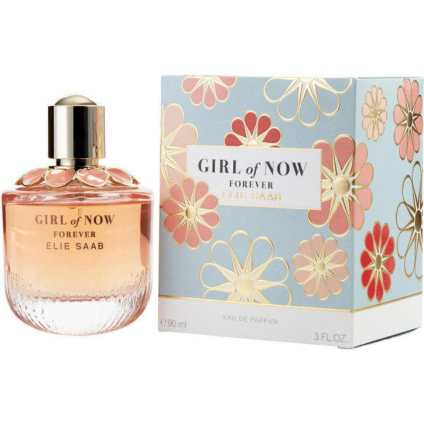 Girl Of Now Forever - Elie Saab Eau de parfum 90 ML