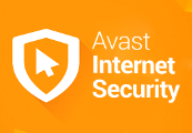 AVAST Internet Security 2020 Key (1 Year / 5 PCs)