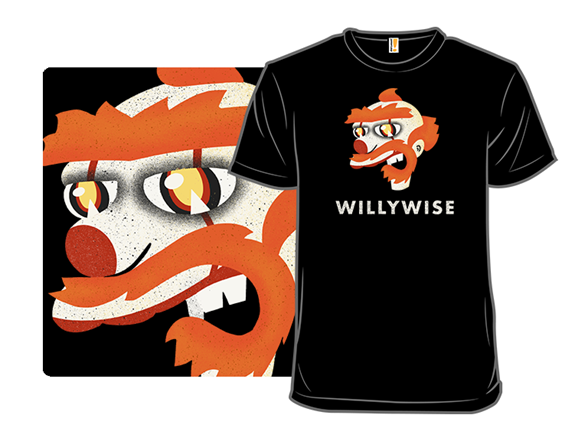 Willywise T Shirt