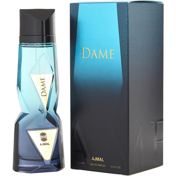 Dame - Ajmal Eau de Parfum Spray 100 ml