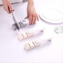 1 Stueck zufaelliger Messerschaerfer