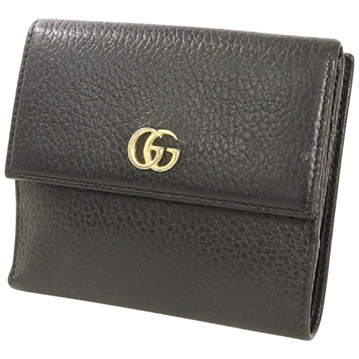 Gucci N Leather wallet for Women N