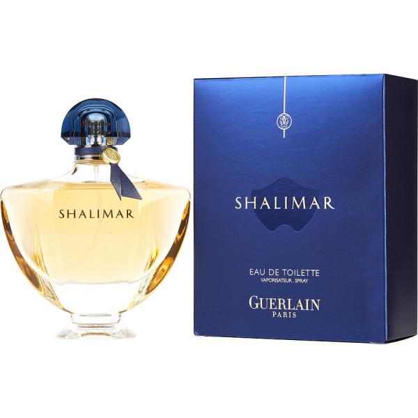 Shalimar - Guerlain Eau de Toilette Spray 90 ML