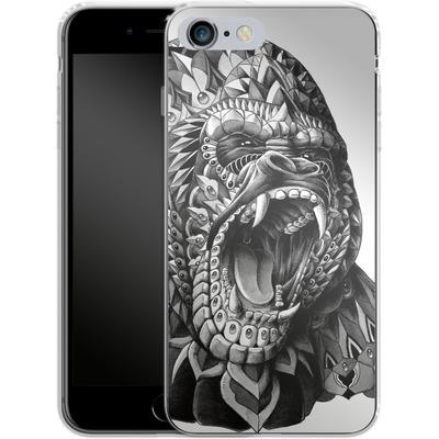 Apple iPhone 6 Plus Silikon Handyhuelle - Gorilla von BIOWORKZ