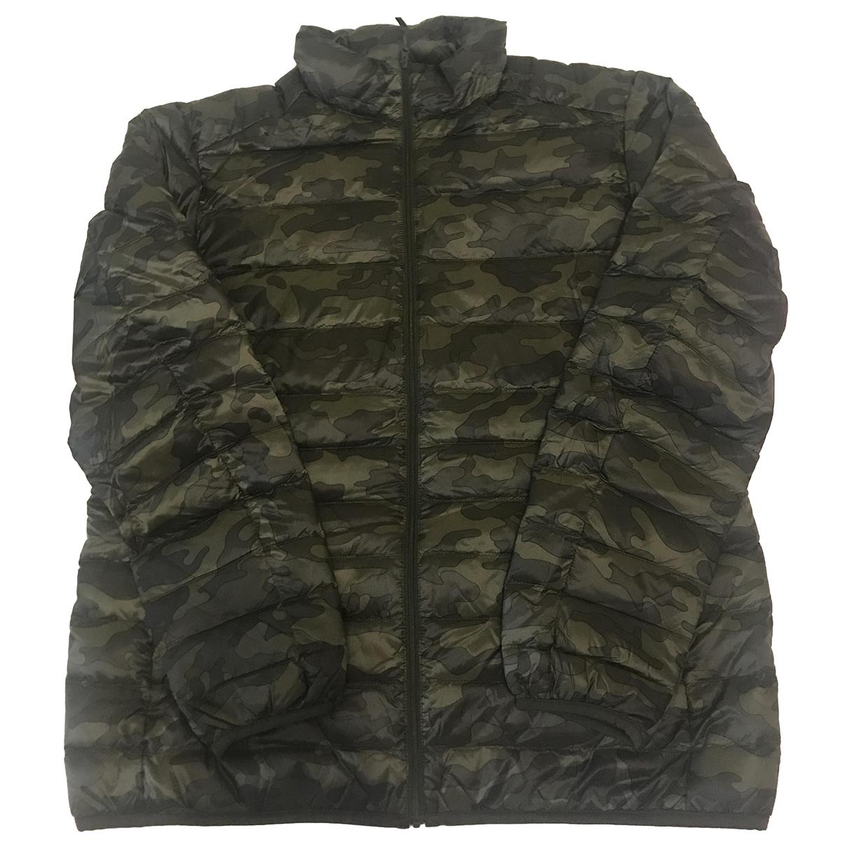 Uniqlo \N jacket  for Men XL International