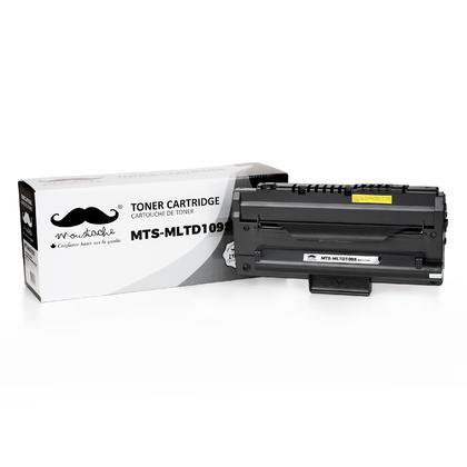 Compatible Samsung MLT-D109S cartouche de toner noire - Moustache@