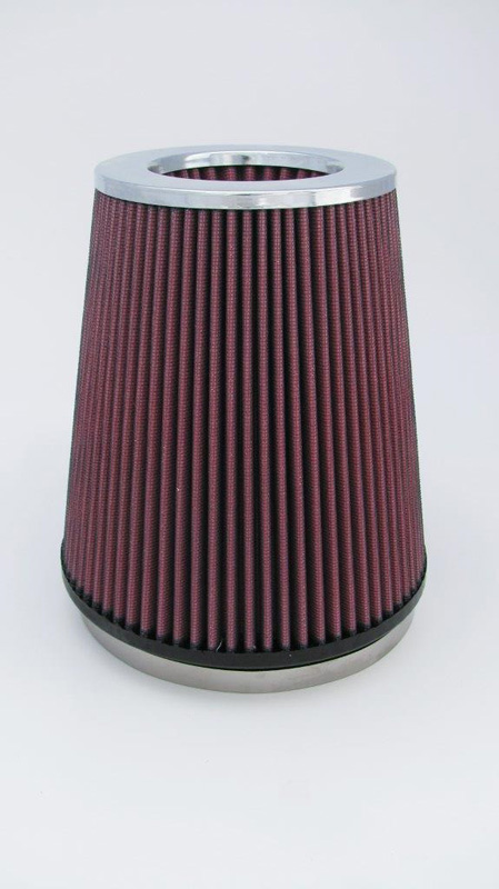 Roto-Fab 10135005 2010-15 Camaro Replacement Air Filter- Oil type