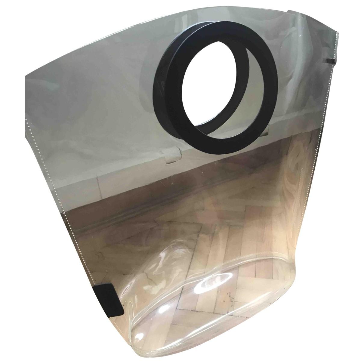 A.cloud \N Handtasche in Kunststoff