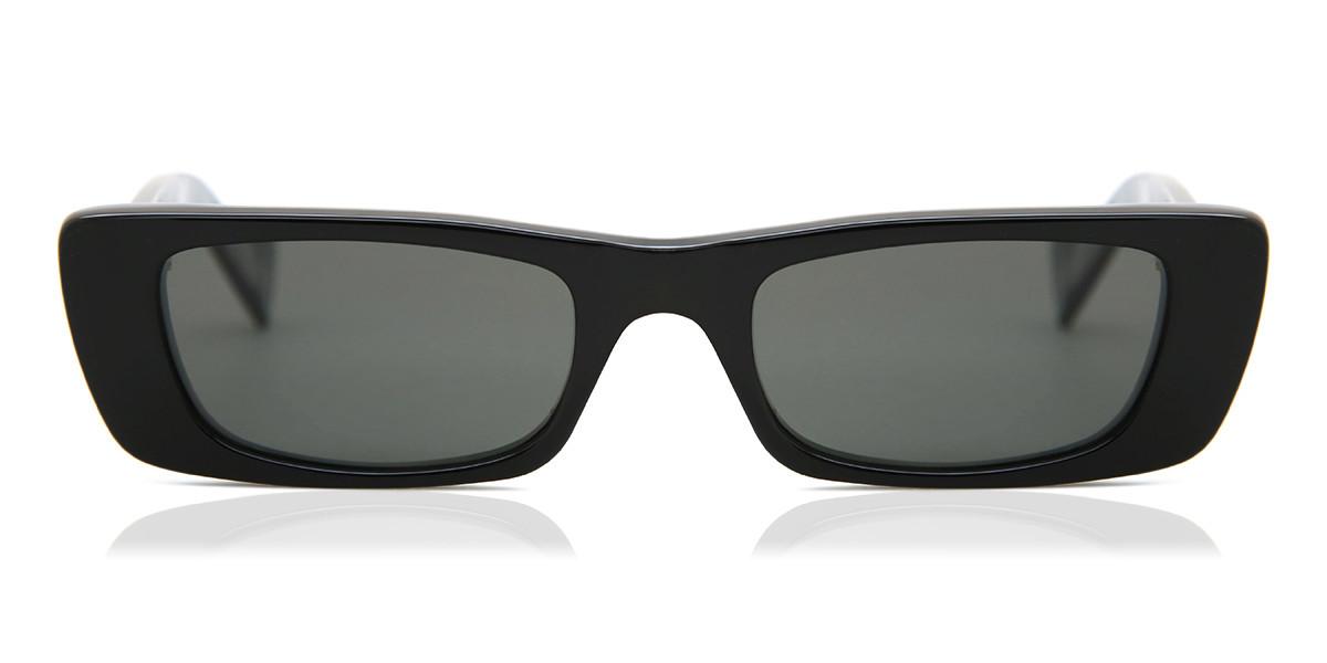 Gucci GG0516S 001 Women's Sunglasses Black Size 52 - Free RX Lenses
