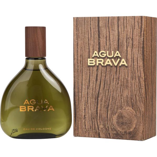 Agua Brava - Antonio Puig Colonia 200 ML