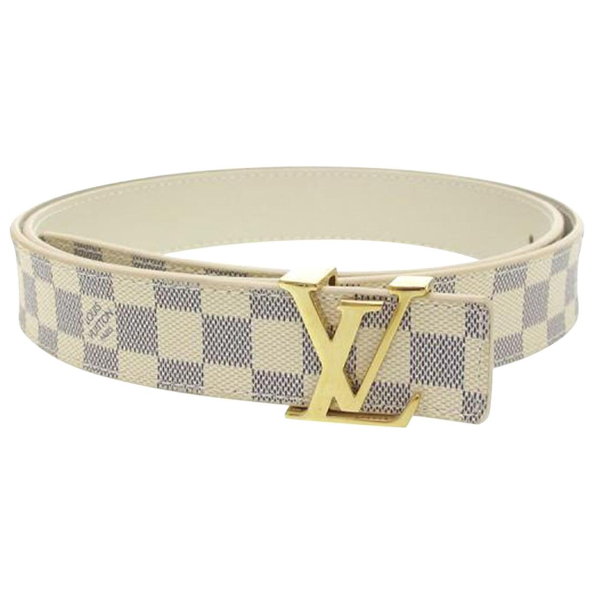 Louis Vuitton Initiales Guertel Andere