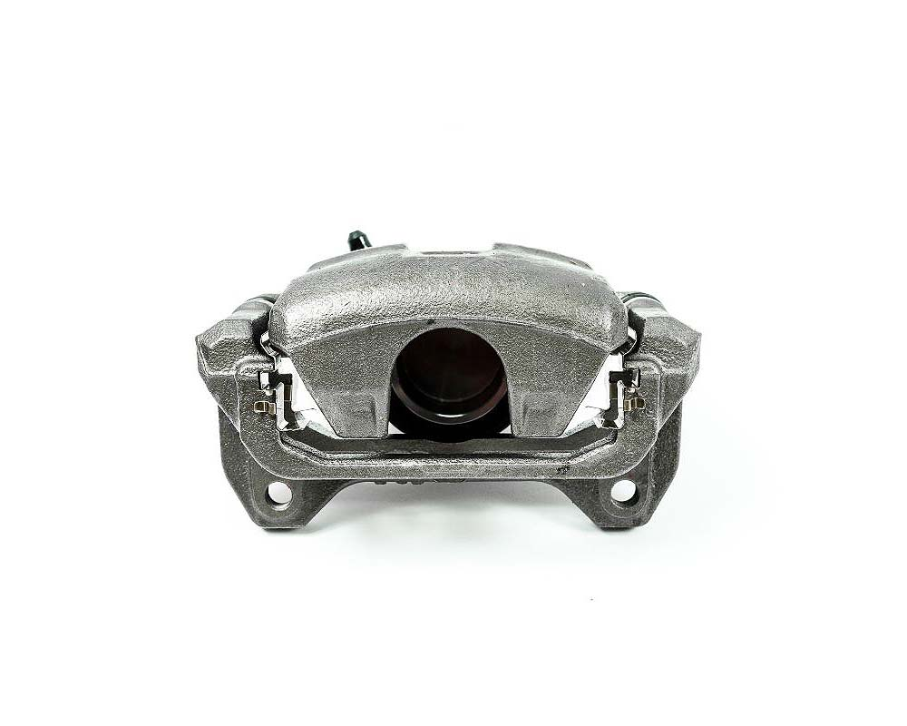 Power Stop L2809 Autospecialty Caliper w/Bracket Front Left Acura RSX 2002-2006