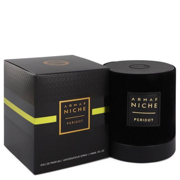 Niche Peridot - Armaf Eau de Parfum Spray 90 ml
