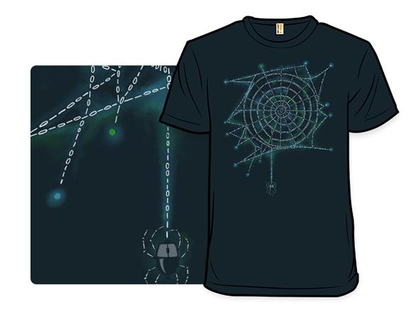 Interweb T Shirt