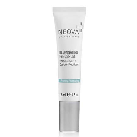 Neova Skincare ILLUMINATING EYE SERUM (15 ml / 0.5 oz)