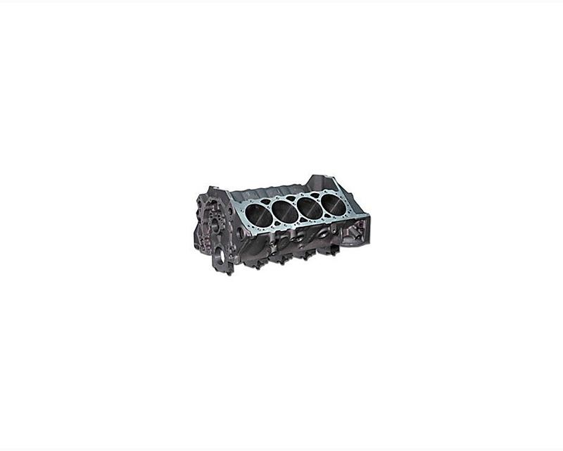 Dart 31161212 SHP Pro Iron Chevy Small Blocks SHP Pro, BBC Cam, 0.904 Steel 350 9.025 4.125