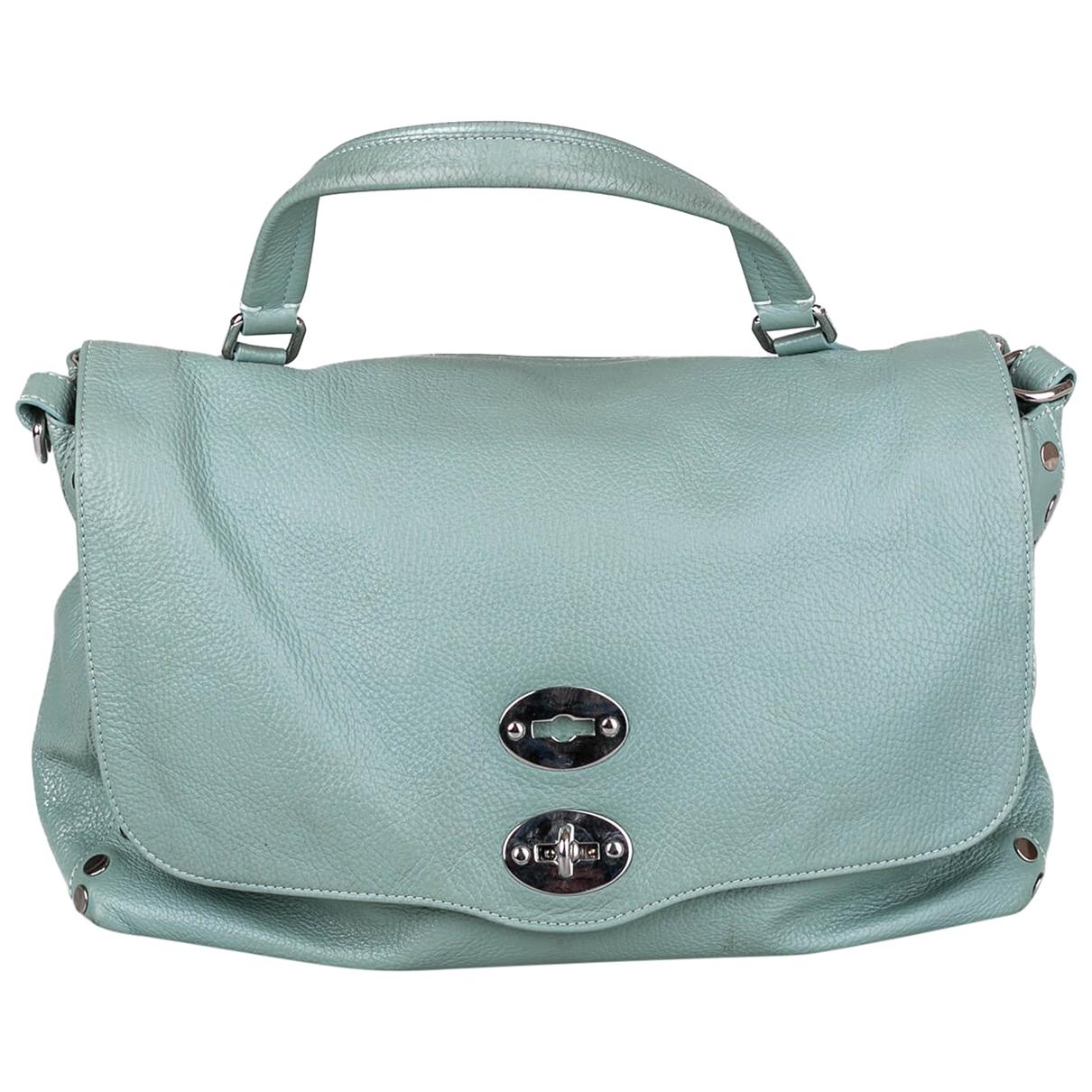 Zanellato \N Cloth handbag for Women \N
