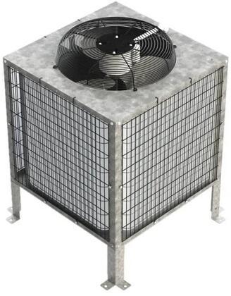 RGA1061-HM Remote Condenser for models GEM0956R  GEM1306R  MFI1506R  MFI1256R - 208-230 Volts/50-60 Hz./1 Phase/20
