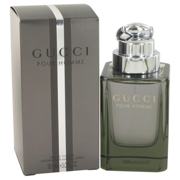 Gucci By Gucci Pour Homme - Gucci Eau de toilette en espray 90 ML
