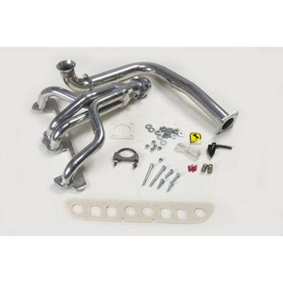 Pace Setter Performance Performance Headers (Coated) - 72C1135