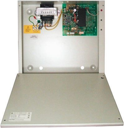 Devlin , 55W Embedded Switch Mode Power Supply SMPS, 13.8V dc, Enclosed