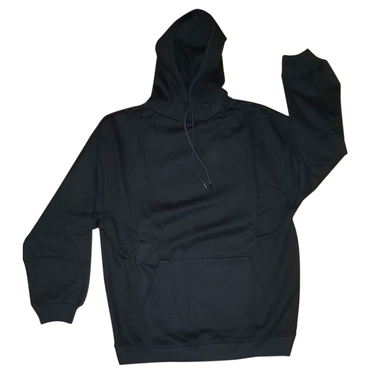 Balenciaga N Black Cotton Knitwear & Sweatshirts for Men XXS International