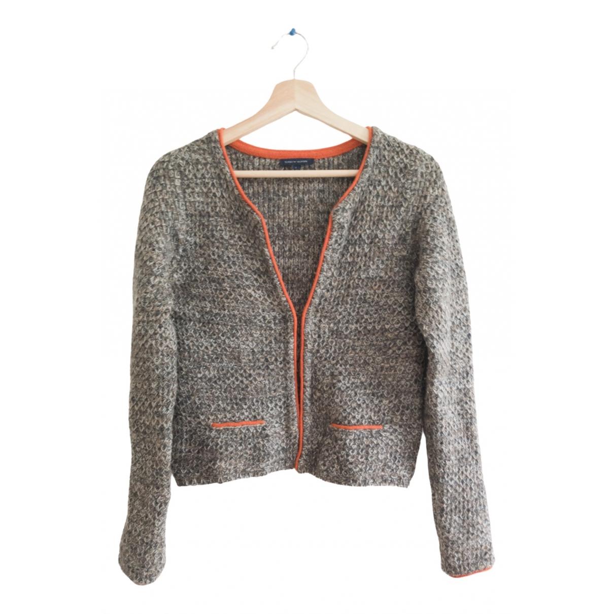 Tommy Hilfiger \N Multicolour Wool Knitwear for Women S International