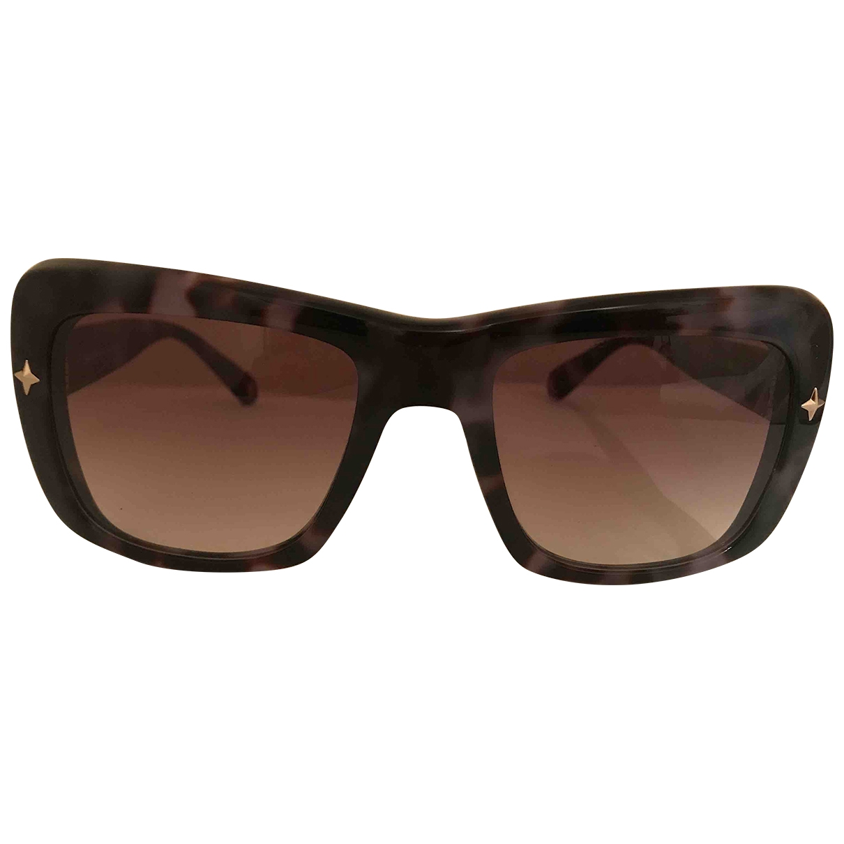 Balmain \N Black Sunglasses for Women \N