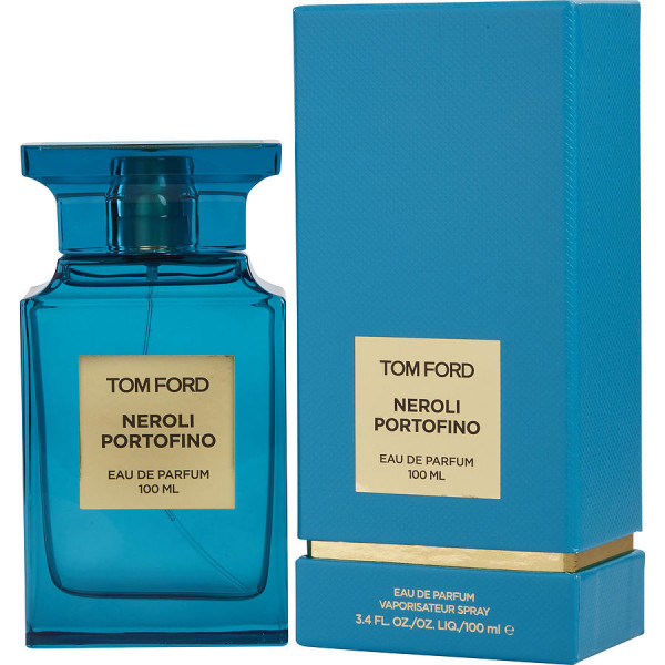 Neroli Portofino - Tom Ford Eau de parfum 100 ml