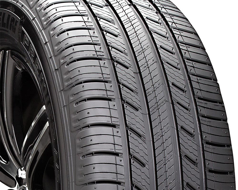 Michelin 64848 Premier A/S Tire 195/60 R16 89H SL BSW