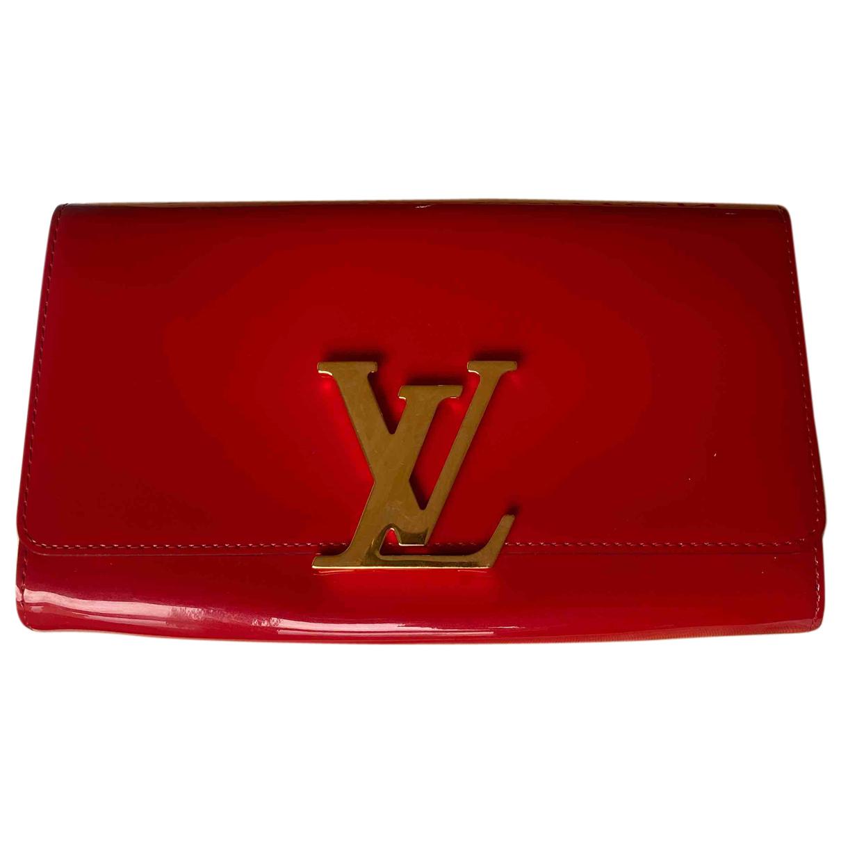 Pochette Louise de Charol Louis Vuitton