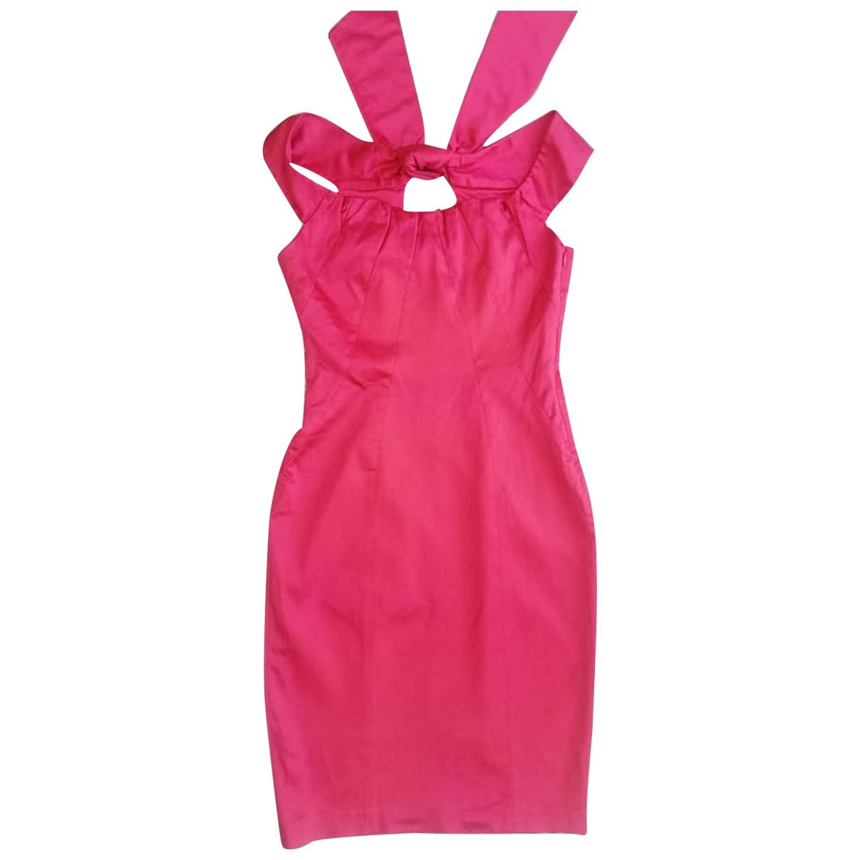 Karen Millen \N Red dress for Women 14-16 US