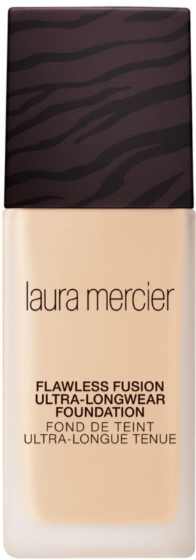 Flawless Fusion Ultra-Longwear Foundation - Cameo (very fair with cool undertones)