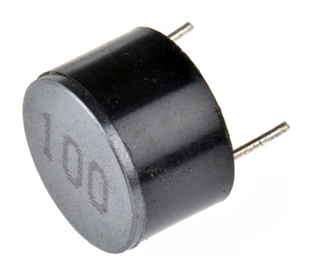 Wurth Elektronik Wurth 10 μH ±20% Ferrite Power Inductor, 6.2A Idc, 15.5mΩ Rdc, WE-FAMI (5)