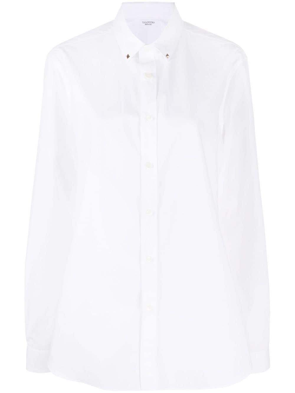 Untitled Cotton Shirt