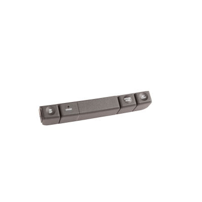 Omix-ADA Cruise Control Switch - 56007712
