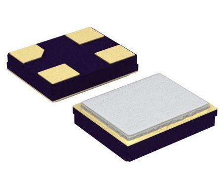 Abracon 25MHz Crystal ±20ppm SMD 2 x 1.6 x 0.59mm (3000)