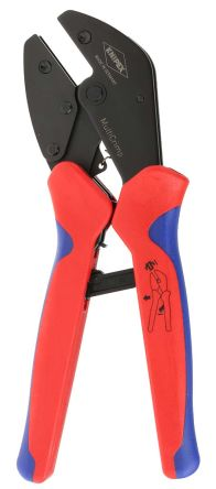 Knipex Plier Crimping Tool for Crimp Terminal