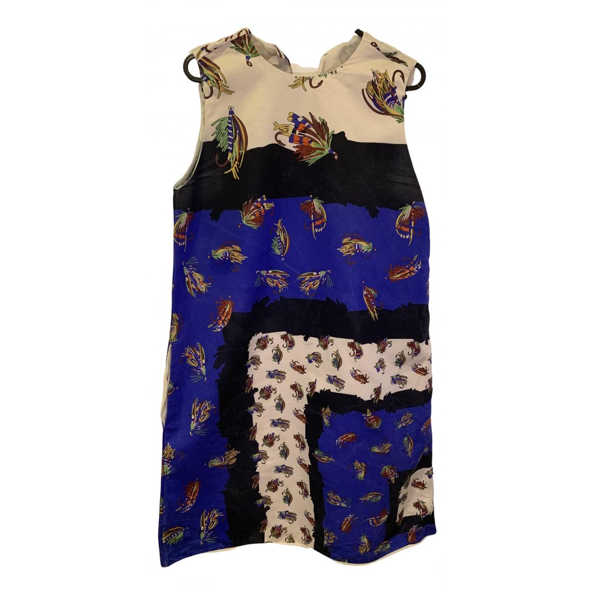 Mini vestido de Lana Bally