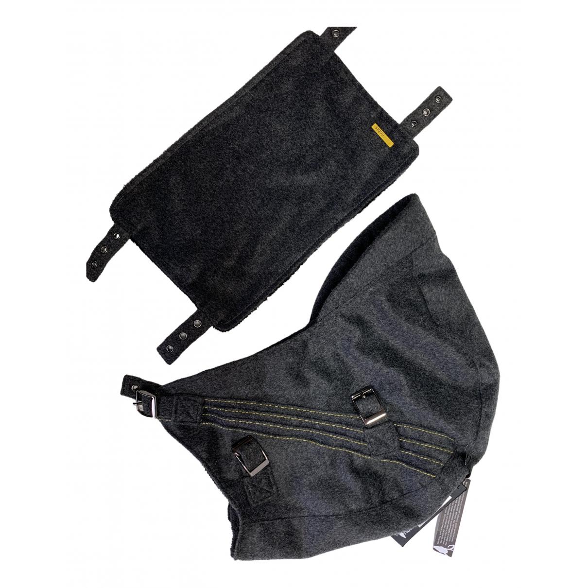 Nobis - Chapeau & Bonnets   pour homme - gris