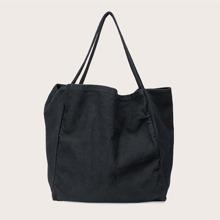 Large Capacity Hobo Bag