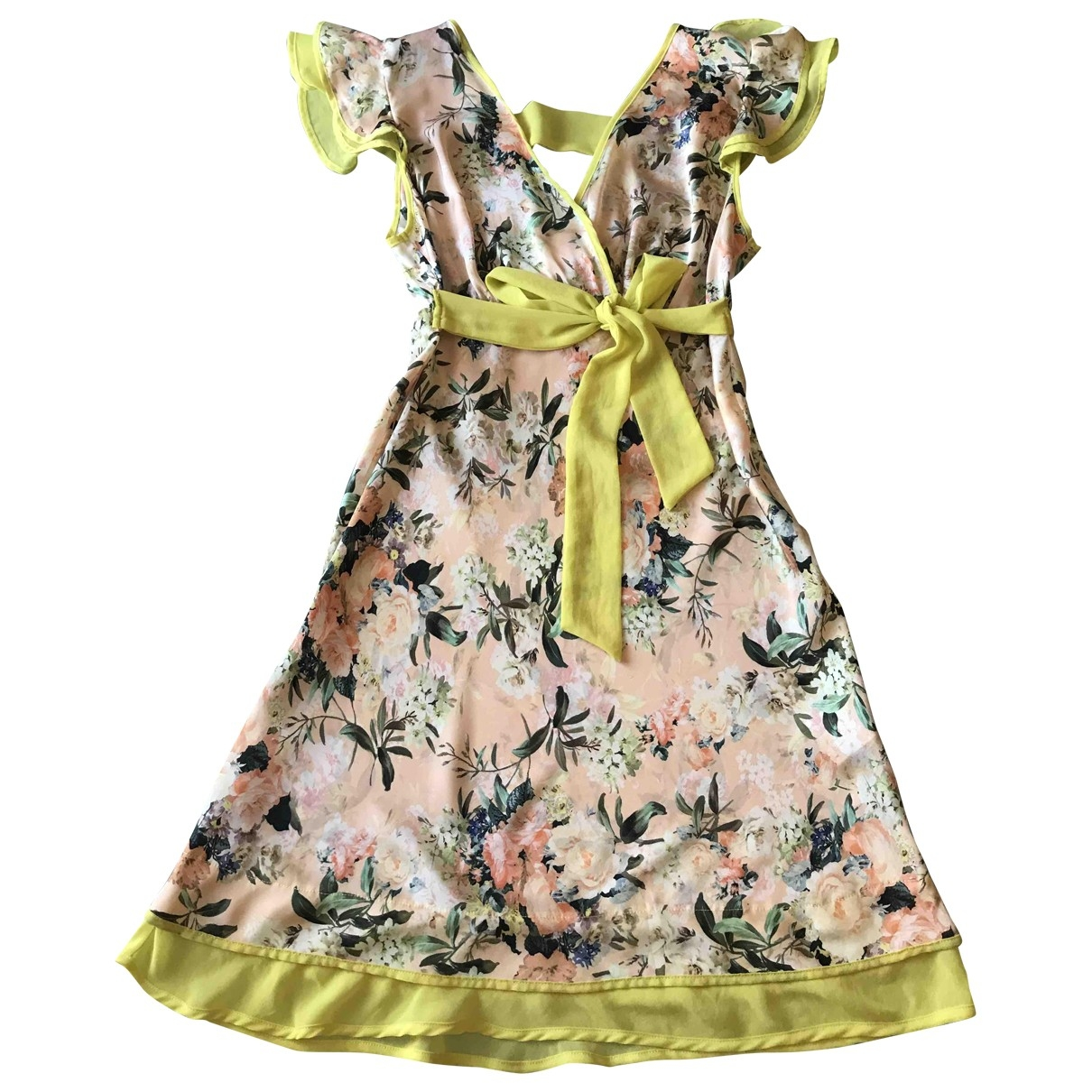 Twin Set \N Multicolour dress for Women 38 IT
