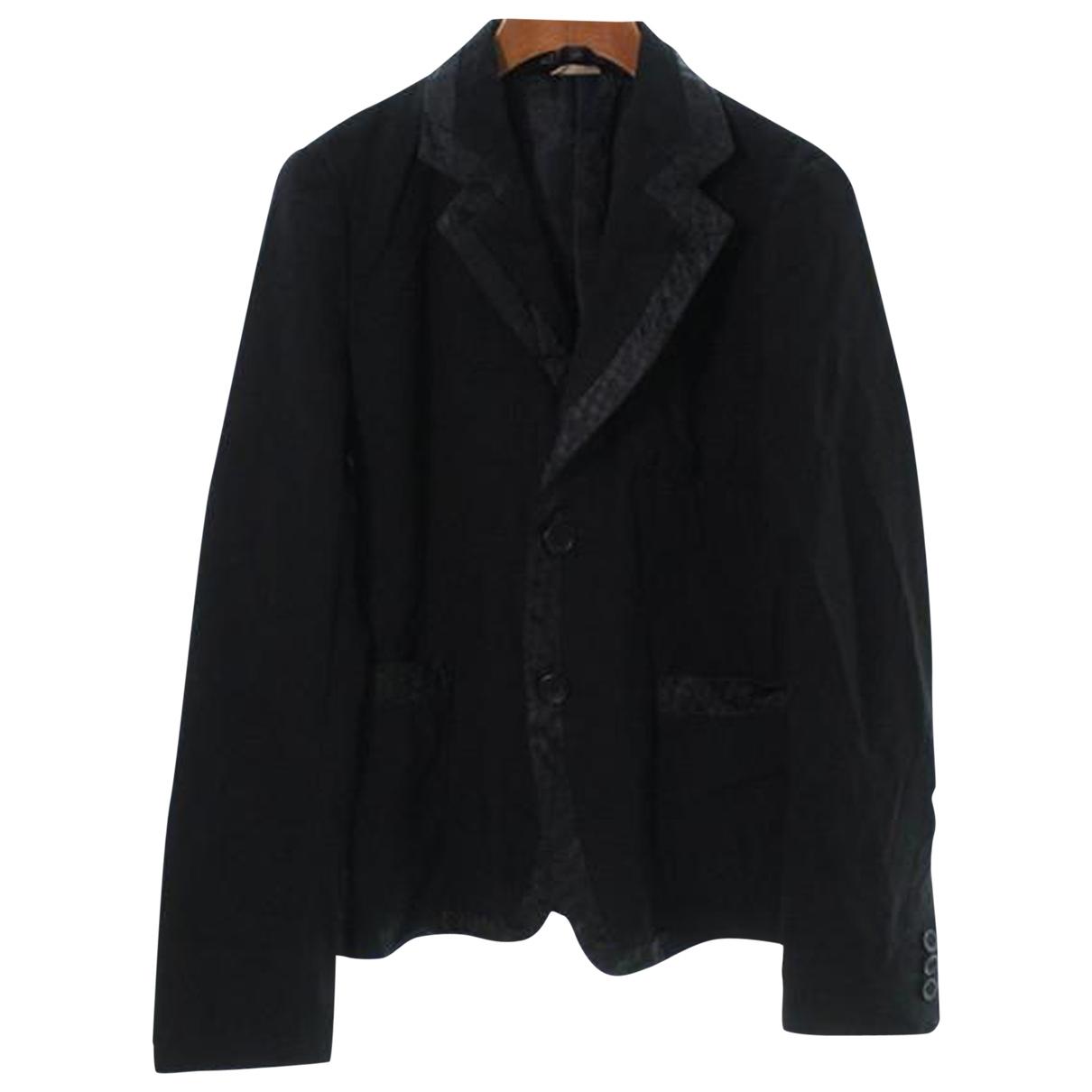 Comme Des Garcons \N Black jacket for Women XS International