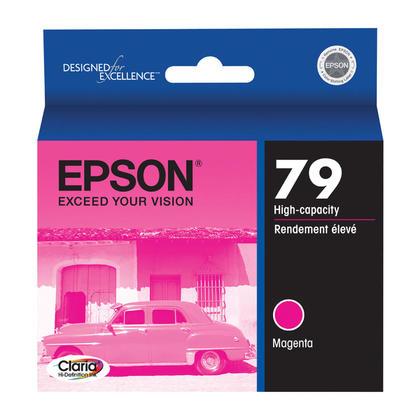Epson T079320 cartouche d'encre originale magenta