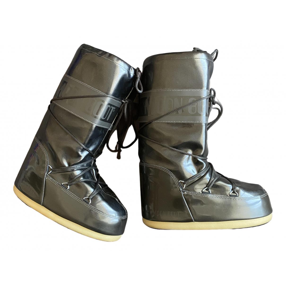 Botas de agua Moon Boot