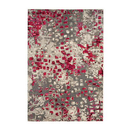 Safavieh Monaco Collection Doreen Abstract Area Rug, One Size , Multiple Colors