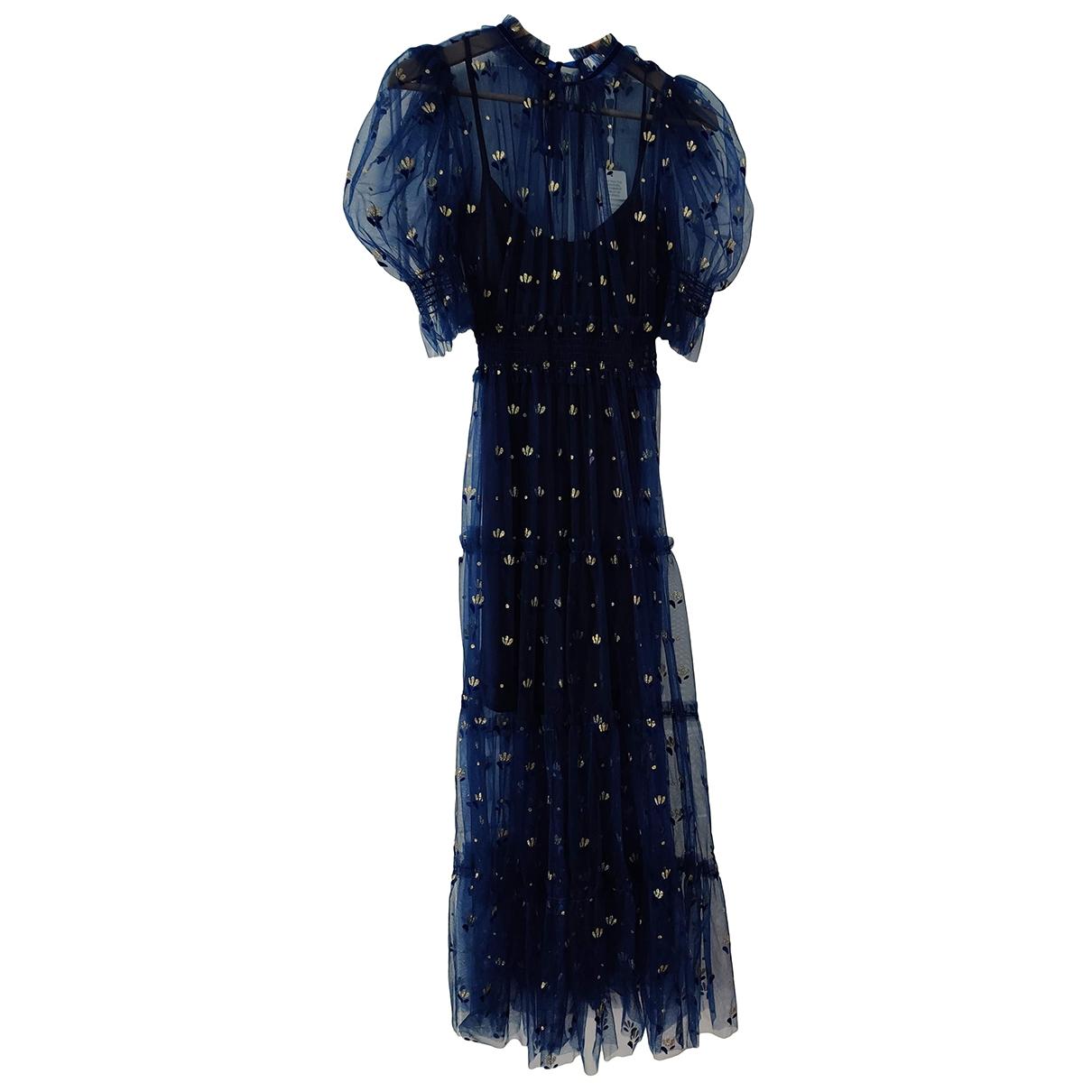 Alice Mccall \N Navy dress for Women 8 UK