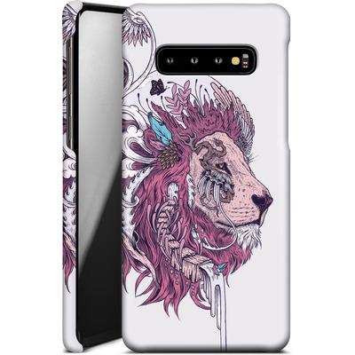 Samsung Galaxy S10 Plus Smartphone Huelle - Unbound Autonomy von Mat Miller